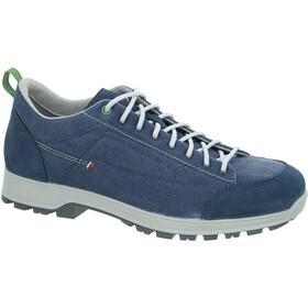 High Colorado Florenz Canvas Zapatos para caminar bajos, blue